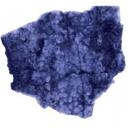 Blue Amethyst
